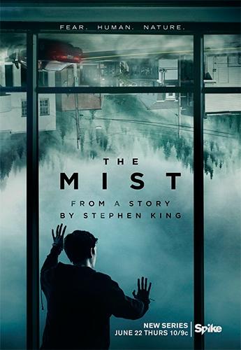 Мгла 1 сезон 1-5 серия AlexFilm | The Mist