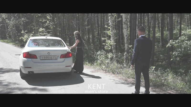 KENT Denis Cheremisin prod. | Your way - Your style - Your future...