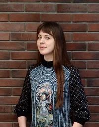Марина Бочарова