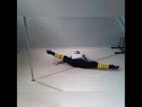 Stretching exercises_ Анастасия Лань