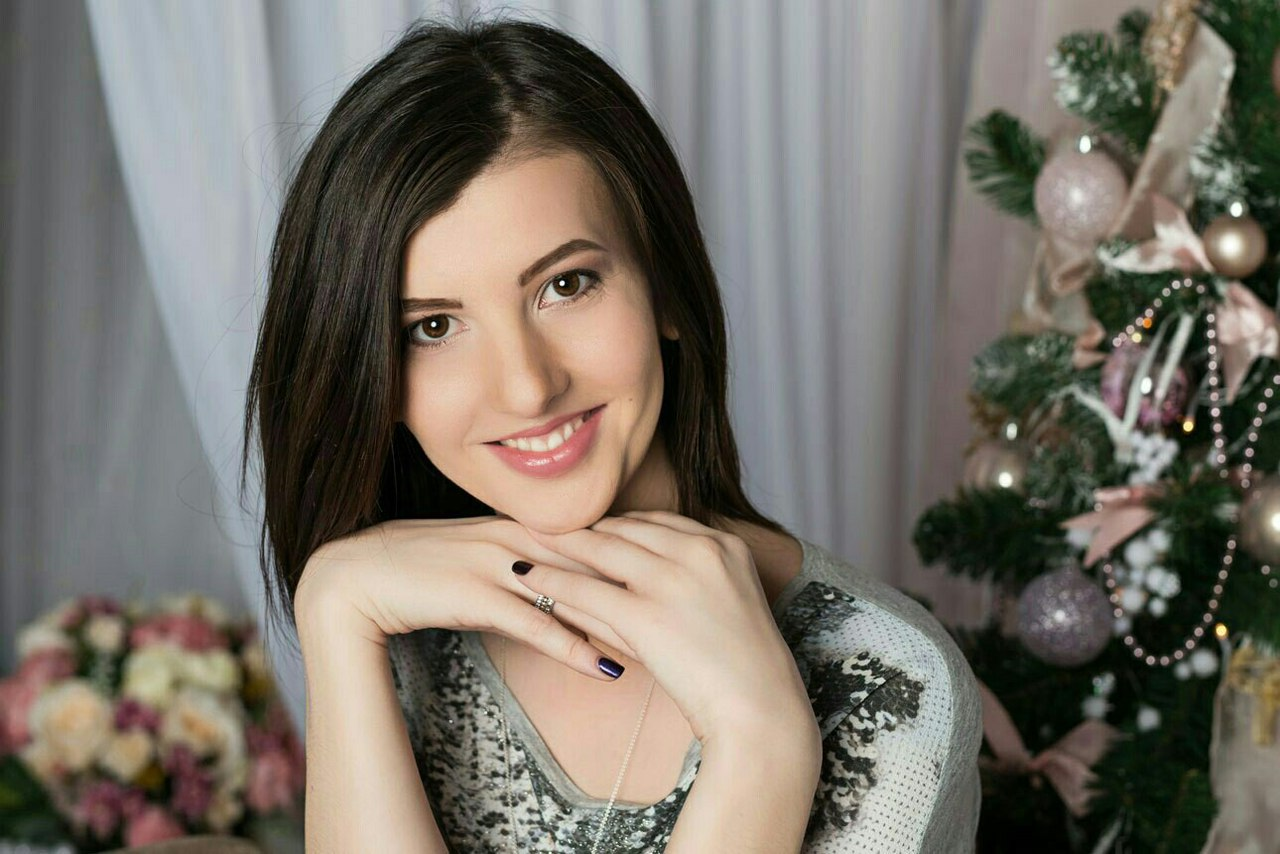 Olga Hryachkova, Voronezh - photo №3