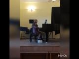 Бетховен Марш из музыки к пьессе