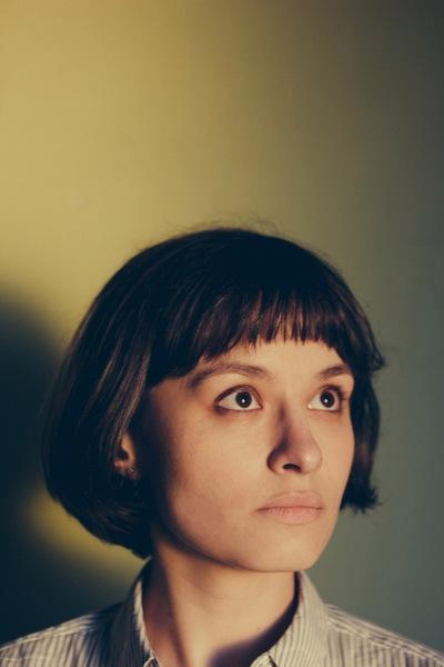 Анастасия Кувшинова