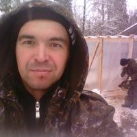 Анкета Eduard Lvov