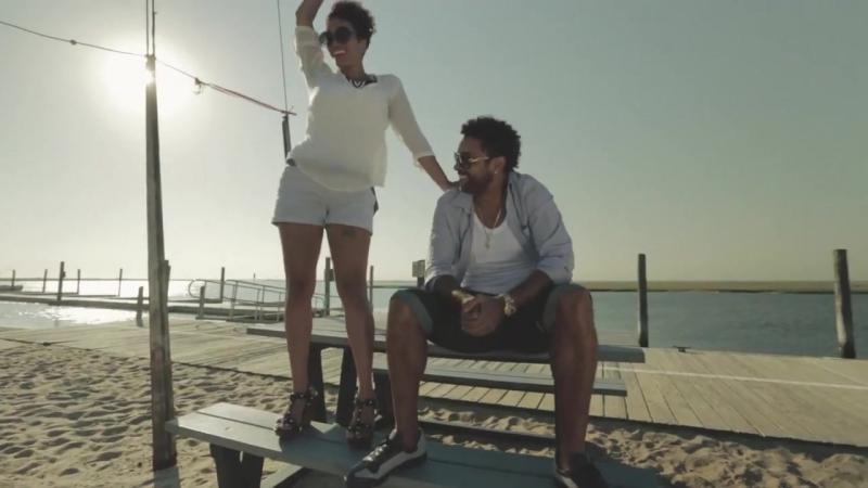 Shaggy, Melissa MusiqueIf U Slip, U Slide (You Could Be Mine) [720]