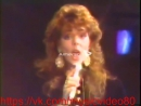 Sandra - Sisters And Brothers 1985 Live - VIDEO exclusive en -Fantastico-,RCTV, Venezuela (1986)