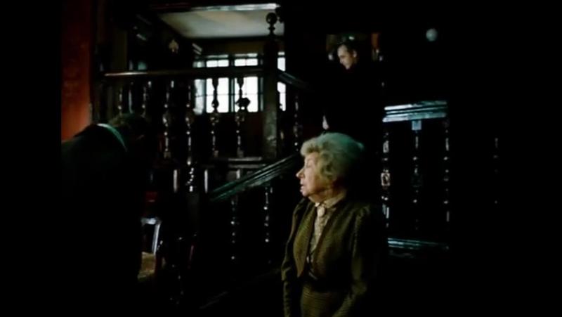 Шерлок Холмс и доктор Ватсон. 9 серия - Сокровища Агры. Часть 2