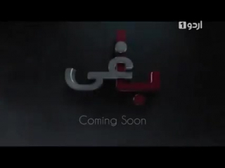 Teaser of baaghi of qandeel baloch movie released