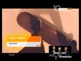 CIRCA WAVES - my love (BRiDGE TV)