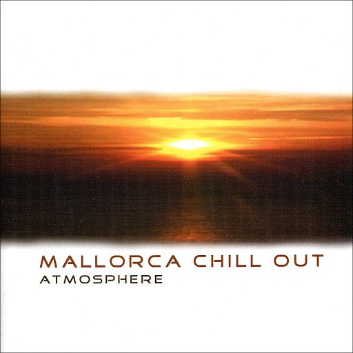 Atmosphere альбом Mallorca Chillout