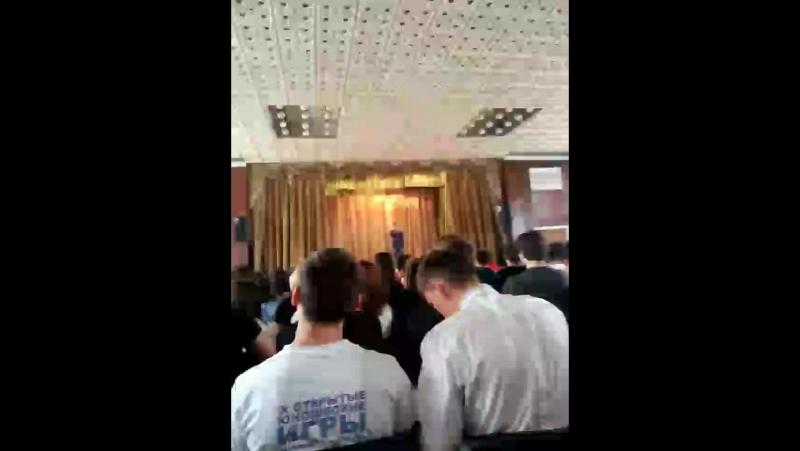 Батраз Дзарасов - Live