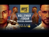 EA Sports UFC 3 Gameplay