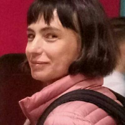 Наталия Кузьменко