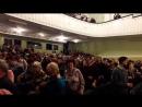 Что творилось в Волгоградском музыкальном театре после мюзикла Дубровский