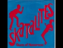 Мама Чолли Dynamite (Scatalites-cover)
