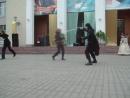 Историч картины с дракой 26 08 2011г на площадке у Дворца молодёжи