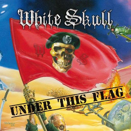 White Skull альбом Under This Flag