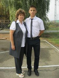Dmitry Babenko