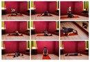 Асаны йоги, которые помогут в лечении артрита