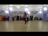Шан-нос Сретенский бал Воронеж 15 02 2017