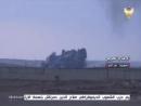 الجيش السوري يواصل التصدي في دير الزور