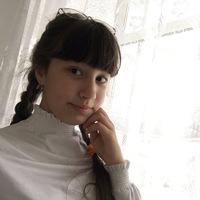 Камилла Абдуалиева