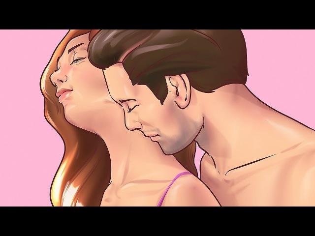 10 Мужских Поступков, от Которых Растает Любая Женщина