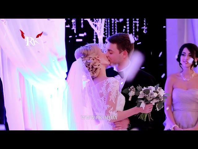 Руслан Костов! Клятва жениха невесте