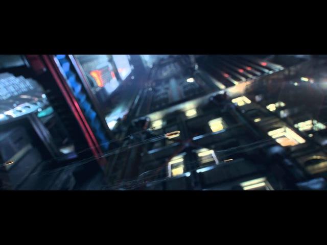 Cyberpunk 2077 Debut Trailer
