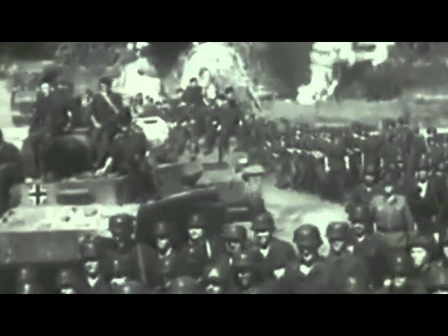 Война глазами ребенка ( Сталинградская битва !