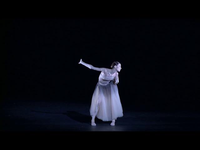 AMORE with Svetlana Zakharova and Stars of the Bolshoi