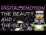Warframe Mandachord -- Digital Emotion  The Beauty and the Beast
