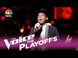The Voice 2017 Jon Mero - The Playoffs