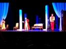 Спектакль горе от ума 1 акт