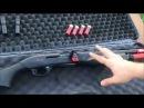 Обзор ружья Benelli M2 SP применительно к IPSC практическая стрельба