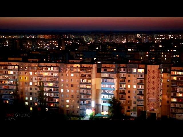 С Днем Города Днепродзержинск DNZ STUDIO