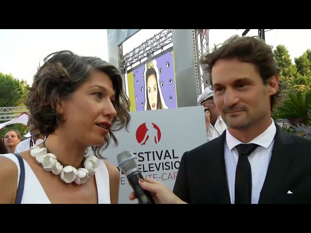 Absentia: Maria Feldman and Oded Ruskin Interview at Monte Carlo