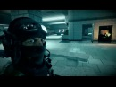 Battlefield 3 Knife Slow Motion (Original) | Blackmill - Miracle