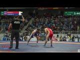 Ярыгин-2017  61 кг.  Рашидов Гаджимурад - Гойгиреев Бекхан