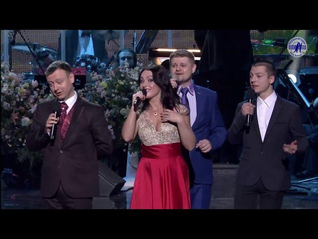 Мария ГОЛИК Майский сад ВЕСНА РОМАНСА 2017