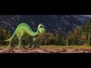 Добрый Динозавр - лучшие моменты. Мультфильм для детей