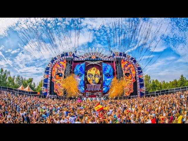 Q-dance at Mysteryland 2017 | Official Q-dance Aftermovie