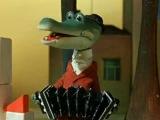 Песенка крокодила Гены из мультфильма