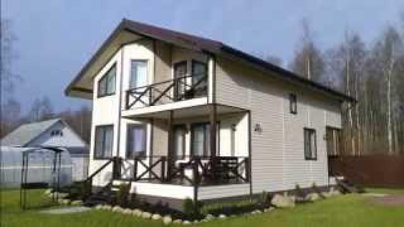 Новый комфортный дом для круглогодичного проживания, магистральный газ, городс ...