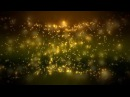 4K 500Min. ♥ Shining Bright Stars Bokeh Cycle ♥ 2160p 60fps FREE Motion Background AA VFX