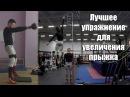 Лучшее упражнение для увеличения прыжка Упражнения для развития взрывной силы