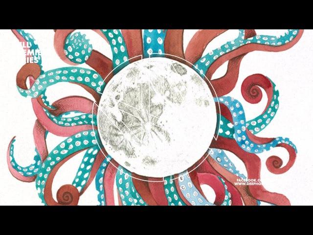 Premiere: Hraach – Hidden Dimension (Kora Remix)