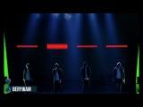 Berywam - Tu si que vales (The semifinal O Fortuna) - Beatbox