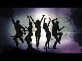AMV Аниме Клип- Прямо на моей могиле танцуйте (2017)