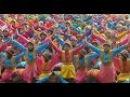 6600 Penari Tarian Aceh Tari Ratoh Jaroe Rekor Muri / World Record 6600 Dancer